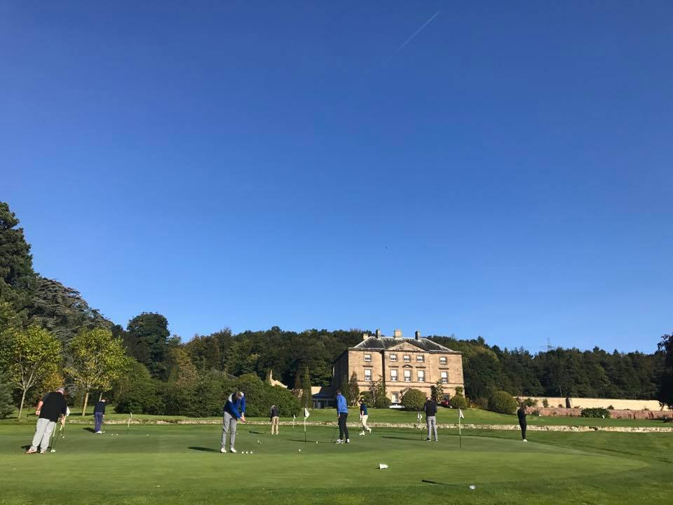 Close House golf club