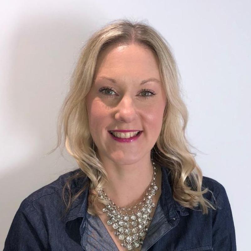 Julie Pratten