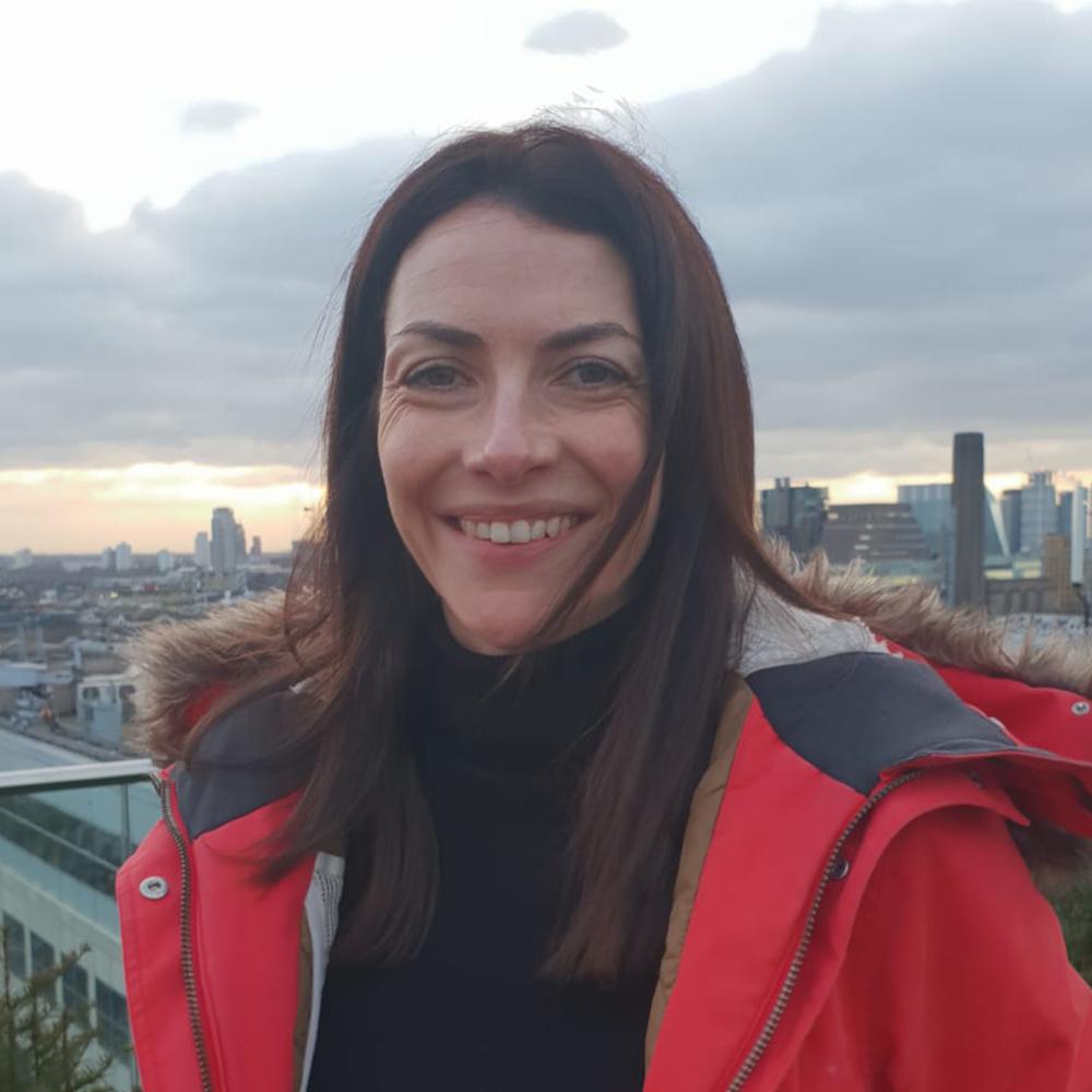 Natalie Fahey