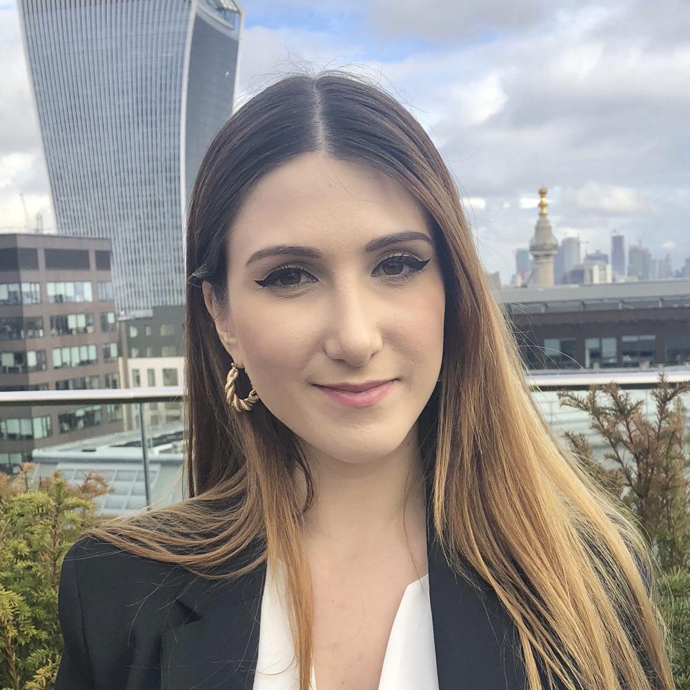 Nina Zitolo