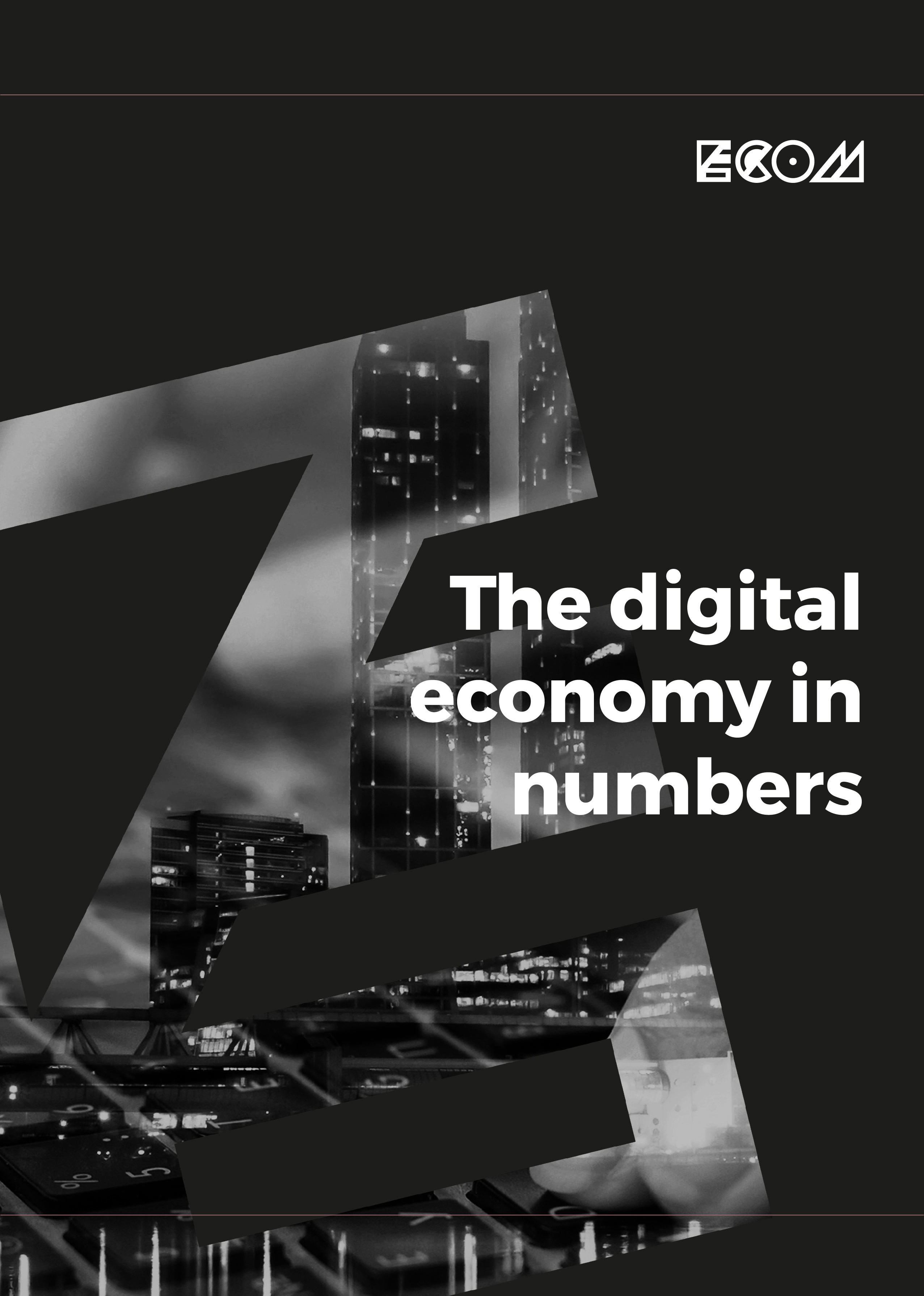 The Digital Economy In Numbers Front Cover