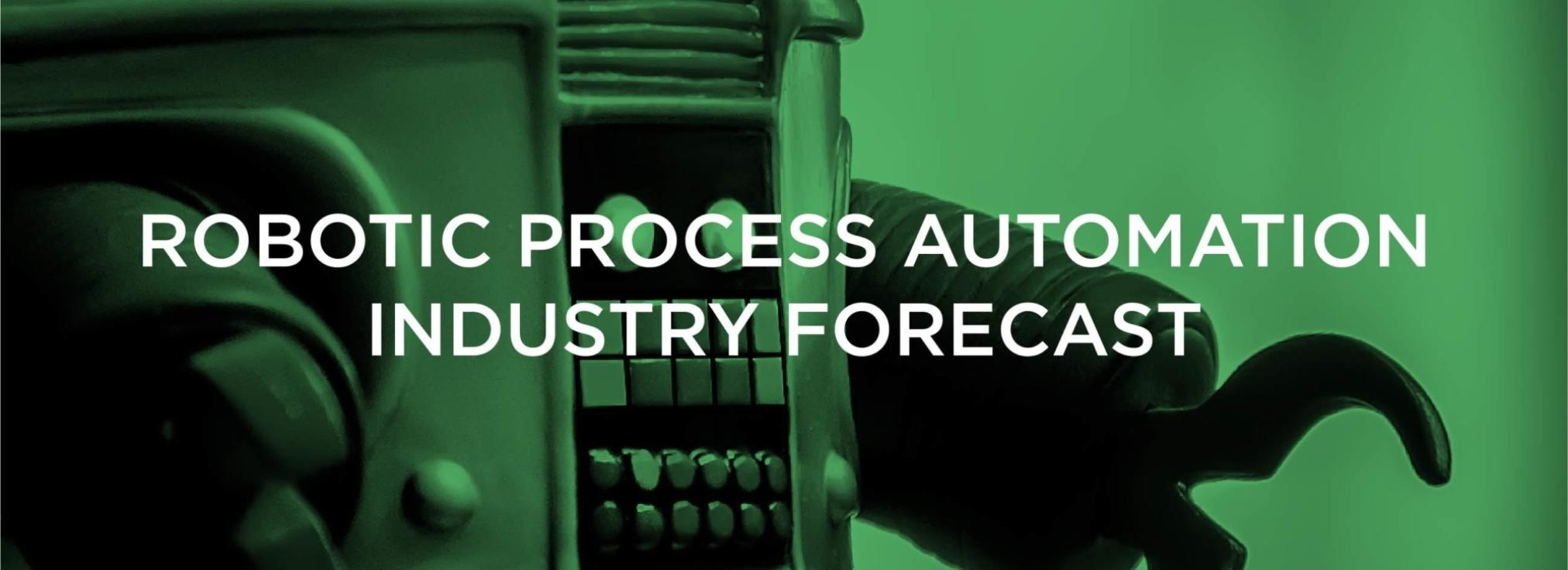 Robotic Process Automation Market Growth to 2024 banner image