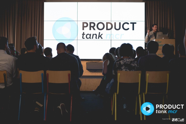 ProductTank MCR presentation