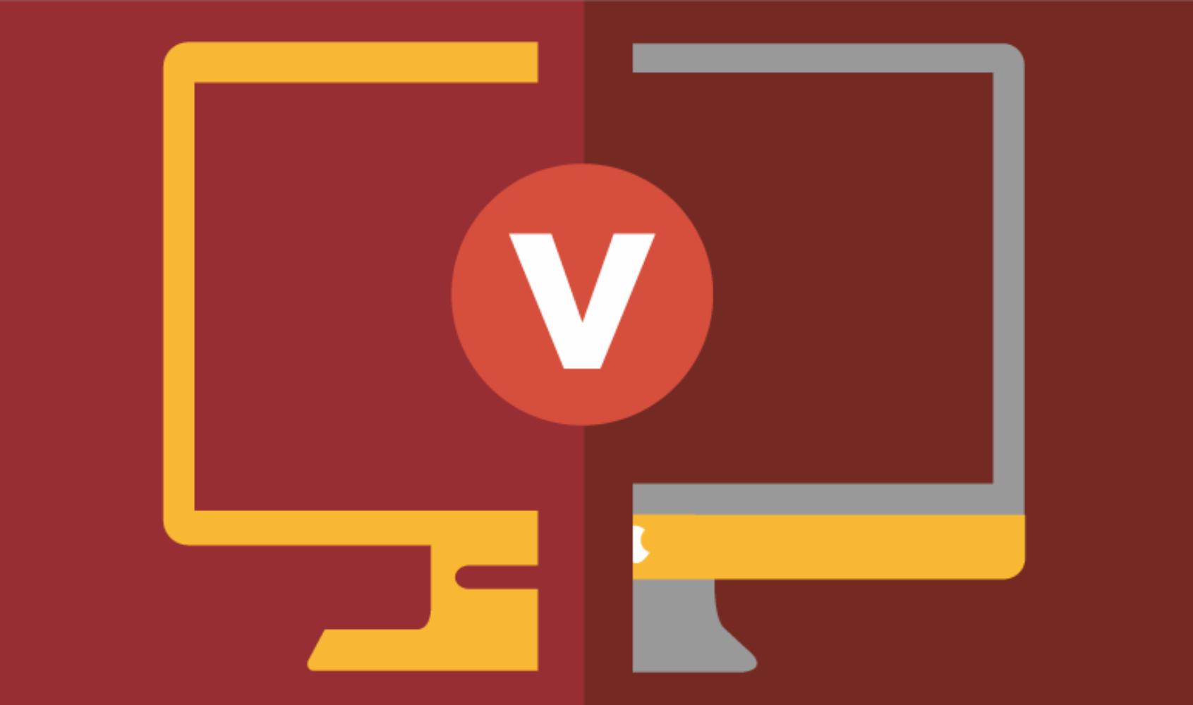iOS vs windows 10 article thumbnail