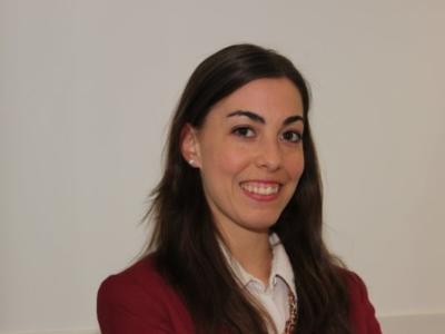 Ana Pinho Interquest Recruitment