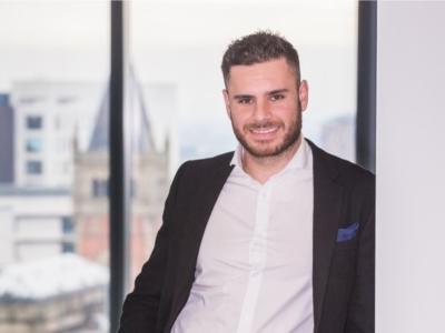 Daniel Postchi Interquest Recruitment