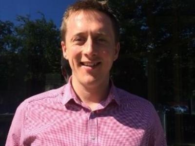 Nick Jones Interquest Recruitment