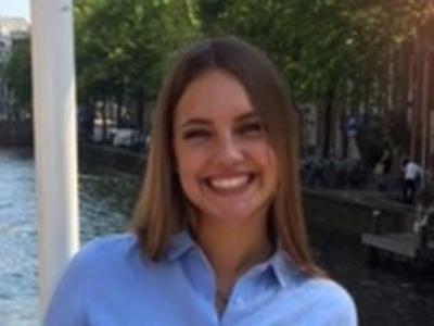 Renata Andriusyte Interquest Recruitment