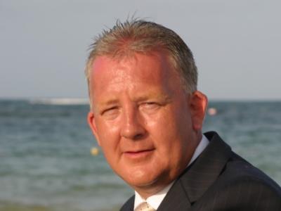 Simon Hockridge Interquest Recruitment