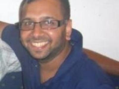 Vivek Sud Interquest Recruitment