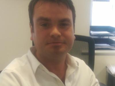 Jake Latham Interquest Recruitment