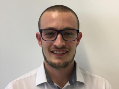 Louis Fitch Interquest Recruitment