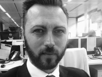 Shane Hickmott Interquest Recruitment