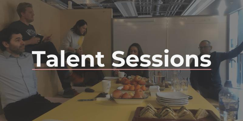 ECOM hosts Talent Sessions Manchester with guest Theo Smith
