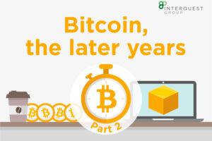 Bitcoin Timeline Thumbnail