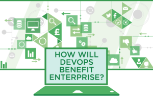 Infographic thumbnail for How will DevOps benefit enterprise