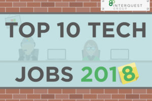 Top 10 Jobs For 2018 Infographic Thumbnail